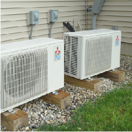 hvac unit ambassador Services